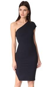 findersKEEPERS Diagonal Dress