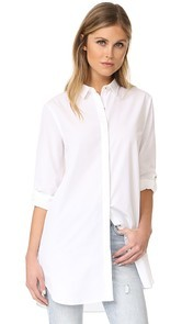 M.i.h Jeans The Oversized Shirt