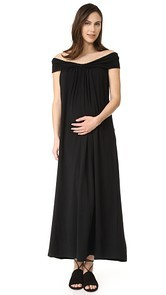 HATCH The Luella Maxi Dress