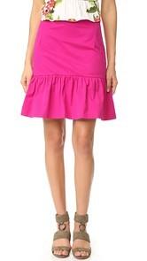 Isolda Arabia Skirt