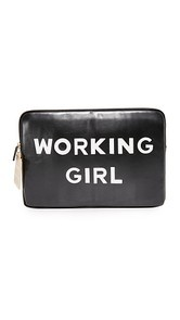 Iphoria Working Girl Laptop Sleeve