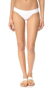 Lolli Sweetheart Laser Cut Bottoms