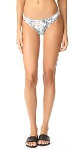 OndadeMar Lavendula Bikini Bottoms