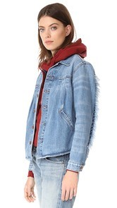 NSF Pixie Jacket