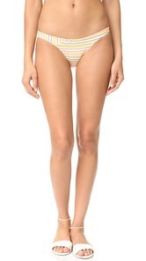 OndadeMar Aurora Low Rise Bikini Bottoms