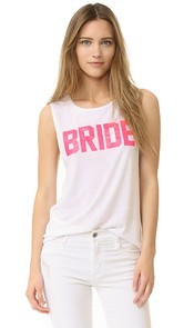 Private Party Bride Tank