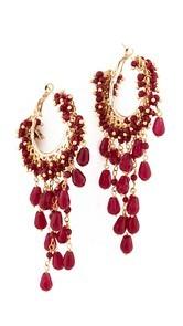 Rosantica Pascoli Earrings