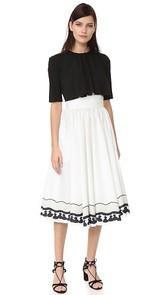 Rossella Jardini Midi Dress