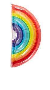 SunnyLife Luxe Rainbow Float