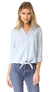 Soft Joie Crysta Button Down Shirt