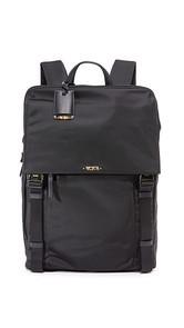 Tumi Sacha Flap Backpack