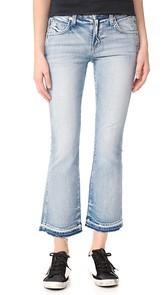 AMO Jane Flare Jeans