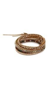Chan Luu Wrap Bracelet