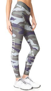 CHRLDR Physical Leggings