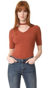 Edition10 V-Neck Sweater