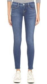 LAGENCE Chantal Skinny Jeans