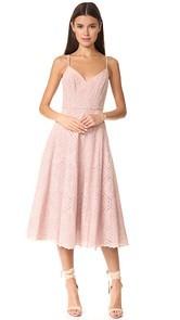 LOVESHACKFANCY Molly Dress