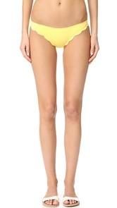 Marysia Swim Broadway Bikini Bottoms