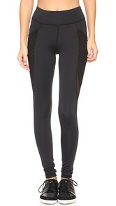 MICHI Storme Pocket Leggings