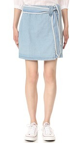 Ryder Evie Denim Skirt