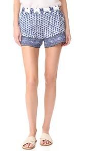 Soft Joie Beatra Shorts