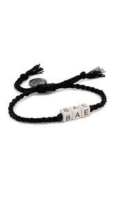 Venessa Arizaga Bae Bracelet