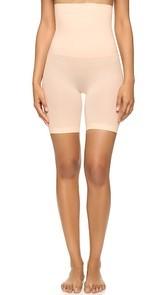 Yummie by Heather Thomson Cleo High Waist Shorts