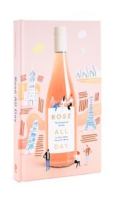 Books with Style Rose All Day