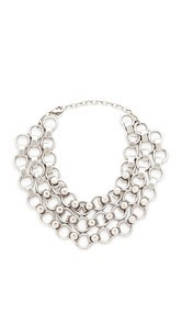 DANNIJO Ryder Choker Necklace