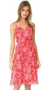 Ella Moss Ria Floral Dress