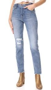 Joes Jeans x Taylor Hill Debbie Ankle Jeans