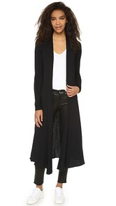 Riller & Fount Norma Extra Long Cardigan