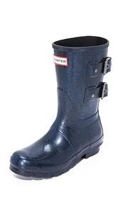 Hunter Boots Original Short Hero Boots