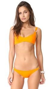 Solid & Striped x STAUD Romy Bikini Top