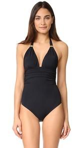 ViX Swimwear Bia Full One Piece
