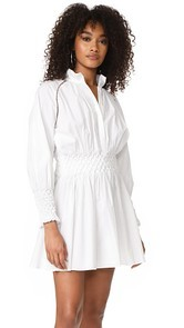 Acler Windsor Dress