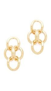 Amber Sceats Xavier Earrings