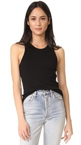 Cotton Citizen The Melbourne Ribbed Tank