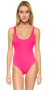 Karla Colletto Elle One Piece