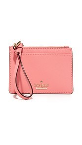 Kate Spade New York Mellody Leather Card Case