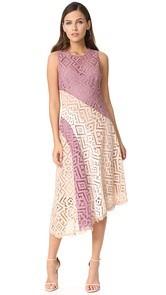 Nanette Lepore Meryl Lace Dress