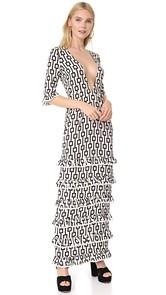 Nightwalker The Leila Maxi Dress