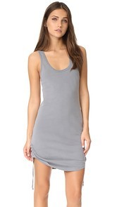 Pam & Gela Racerback Dress