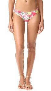 PilyQ Eden Bikini Bottoms