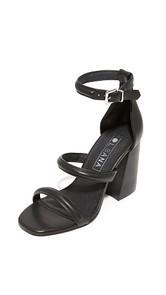 Sol Sana Aubrey Heel Sandals