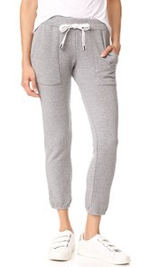 Stateside Heathered Sweatpants