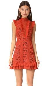 Three Floor Sienna Dress