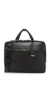 Tumi Bermuda Slim Briefcase