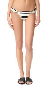 ViX Swimwear Classic Bia Tube Bikini Bottoms