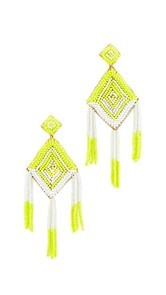 Deepa Gurnani Deepa by Deepa Gurnani Julie Earrings